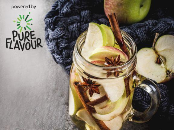 Pure Flavour Erkältungszeit