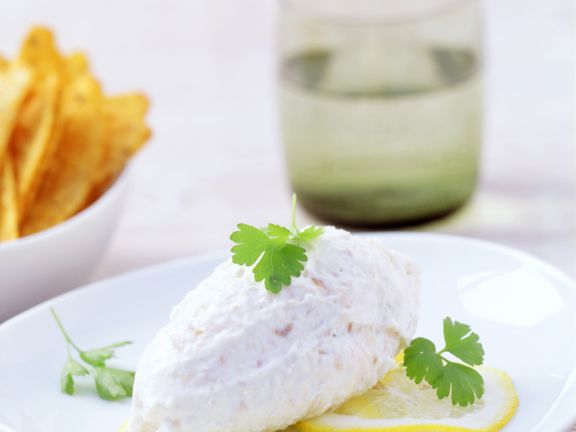 Räucherfisch-Mousse