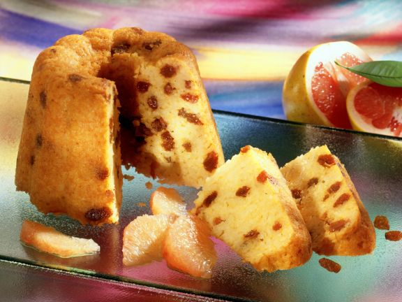 Reis-Pudding