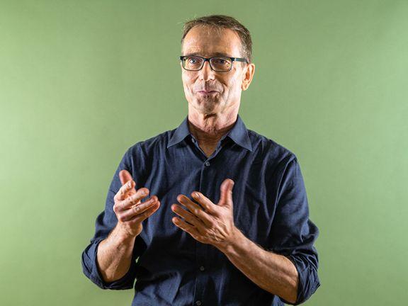 Exklusive Tipps vom Ernährungs-Experte Dr. Matthias Riedl.