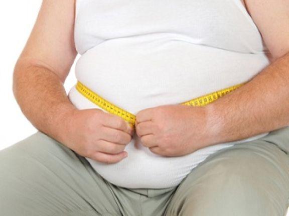 Übergewicht ist ein großer Risikofaktor © PeJo