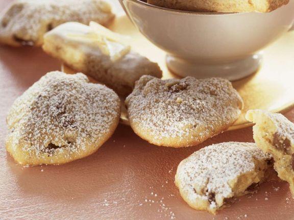Rosinencookies