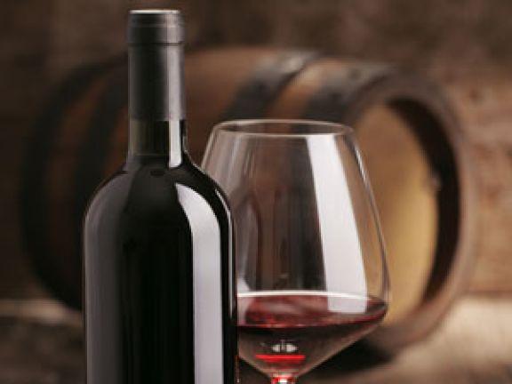 Rotwein – wo ist er besonders gesund?