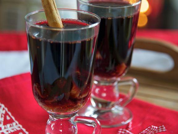 Rotweinpunsch