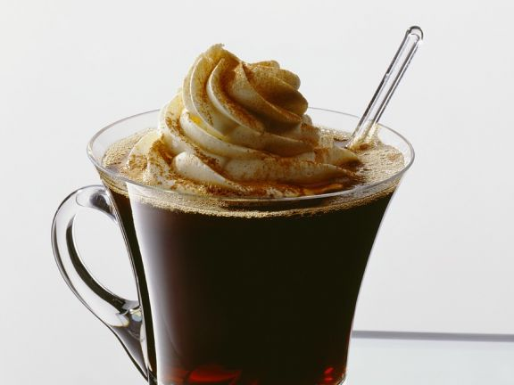 Rum-Kaffee