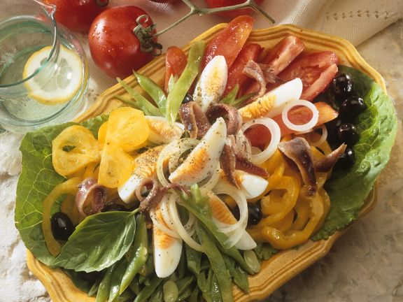 Salade Noicoise