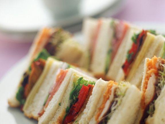 Sandwich-Variationen