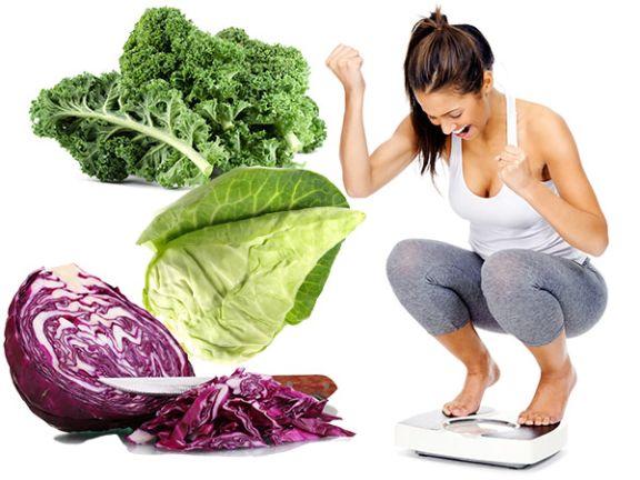Mit rohem Kalorienhafer abnehmen
