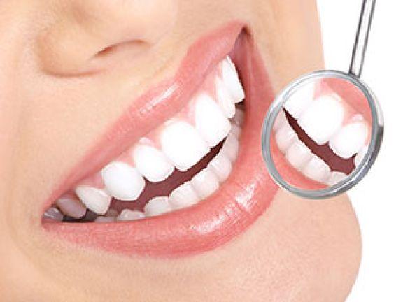 Schöne Zähne gelten heute als Statussymbol.
