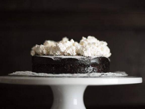 Schoko Frischkase Torte Rezept Eat Smarter