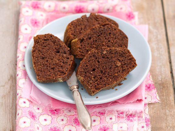 Schoko Nuss Kuchen Rezept Eat Smarter