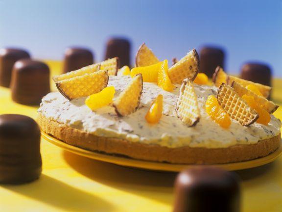 Schokokuss-Kuchen