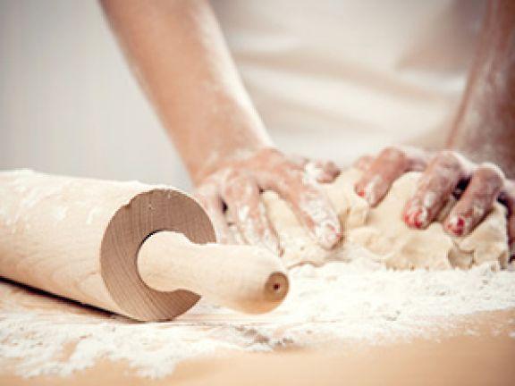 Auch Brot kann man selbermachen. © Alex Tihonov – Fotolia.com