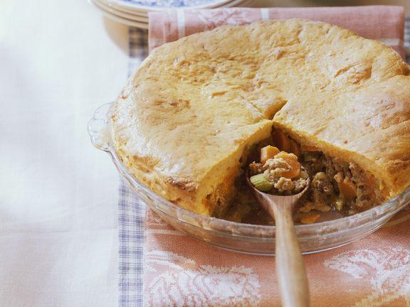 Shepherds Pie mit Lammhack