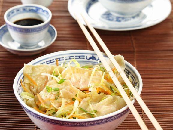 Shrimps-Dim Sum