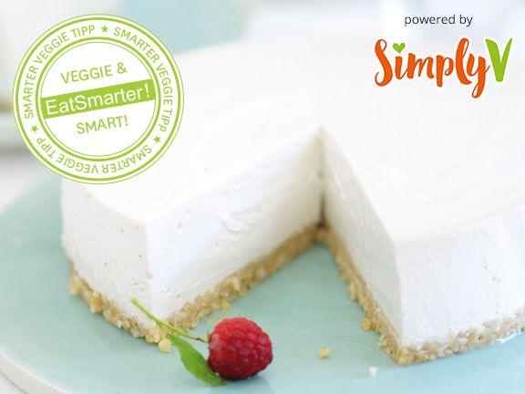 Vegane Kuchen – ganz ohne Backen | EAT SMARTER