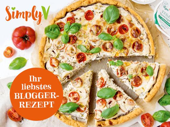 Simply V Blogger-Rezept