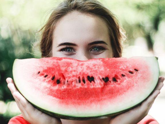Slim-Foods –perfekt für den Sommer!