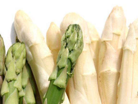 Spargel Kochen Wichtige Fragen Eat Smarter