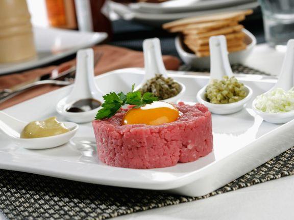 Steak Tartarte