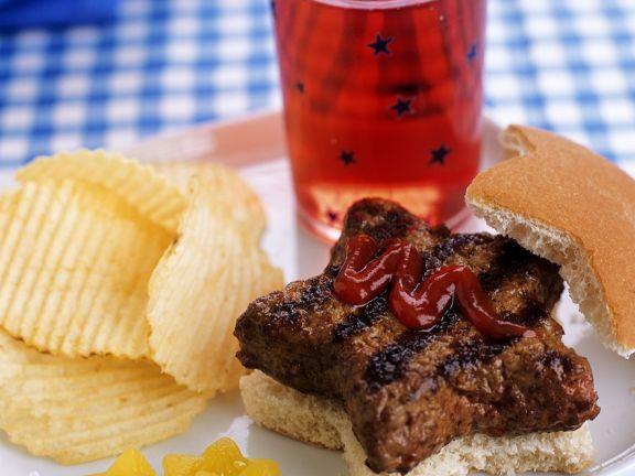 Stern-Hamburger
