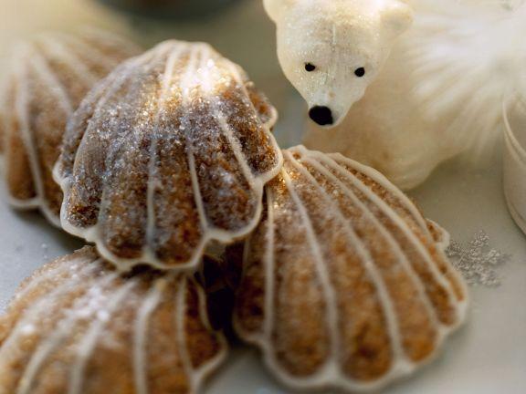 Süße Bärentatzen