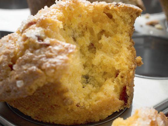 Süßer Muffin