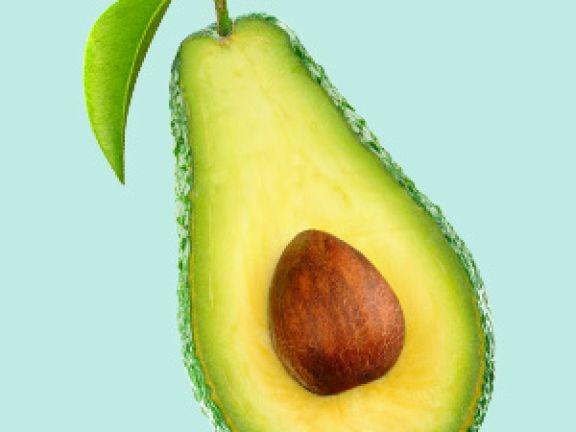 Warenkunde Avocado