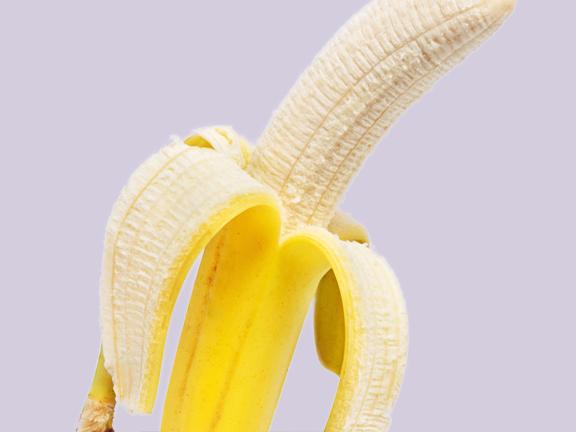 Was man über Bananen wissen sollte