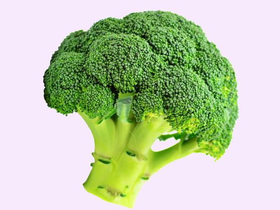 Hat das Zeug zum Kultgemüse: Brokkoli
