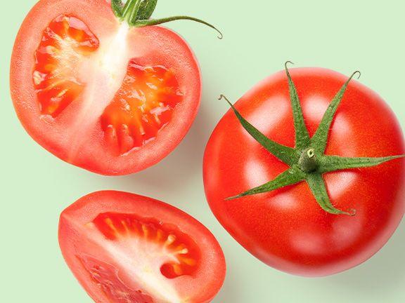 Warenkunde Tomaten