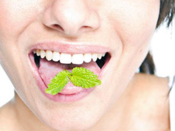 Mundgeruch muss nicht sein © Benicce - Fotolia.com