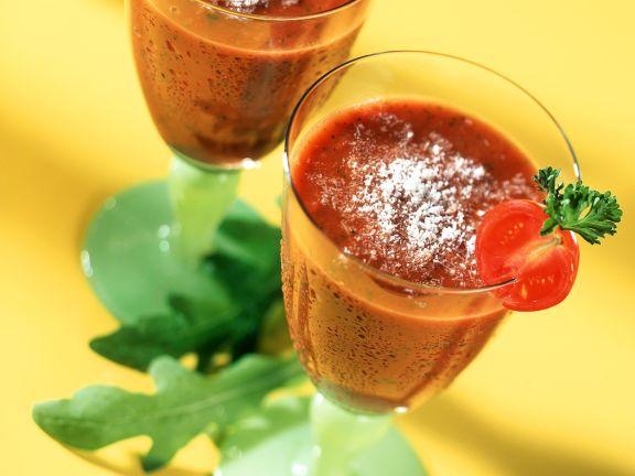 Tomaten-Smoothie