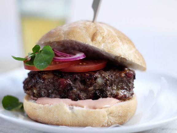 Tomatenburger
