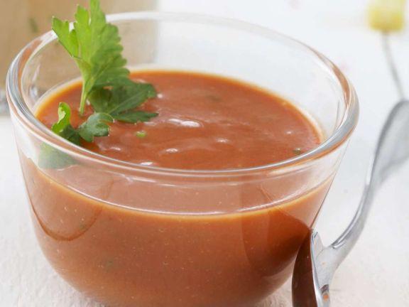 Tomatenvinaigrette