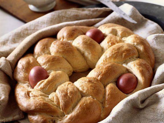 10 tolle Ideen für die Ostertafel von EAT SMARTER.