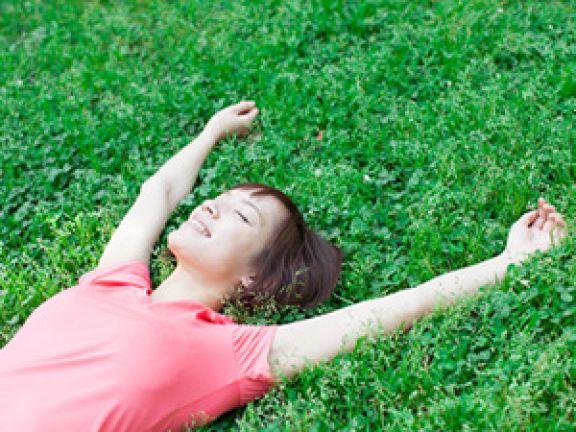 Jeder braucht Trainingspausen.© blanche - Fotolia.com