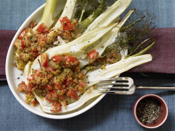 Rezepte vegetarisch fenchel