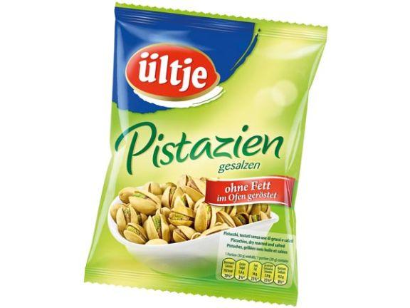 Pistazien gesalzen von Ültje GmbH