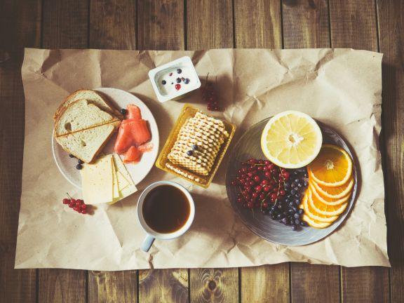 gesundes frühstück zum abnehmen für kinder