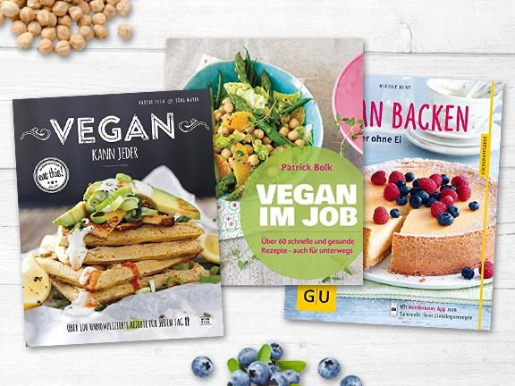 Sie Möchten Gerne Die Vegane Ernährung Ausprobieren? Oder Sie Ernähren Sich  Bereits Vegan Und Sind Auf Der Suche Nach Neuen Inspirationen, Neuen  Rezepten?
