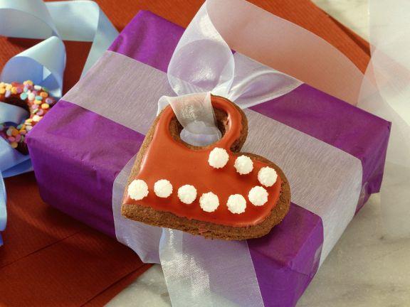 Verpackungs-Idee für Weihnachtsgeschenke