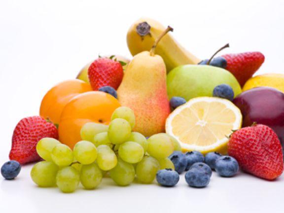 Gesund-Diät: So funktioniert Abnehmen mit Vitaminen