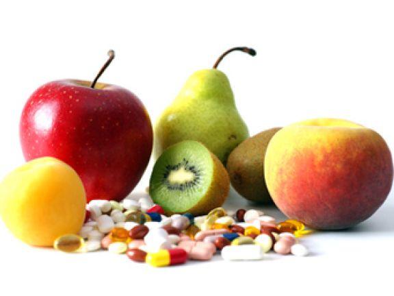 Vitaminpräparate | © cirquedesprit - Fotolia.com