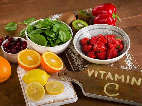 Hilft Vitamin C gegen Erkältungen?