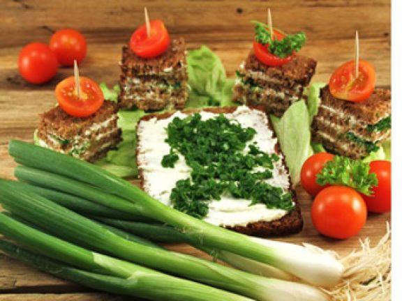 Vollwertkost Vorreiter Der Modernen Und Gesunden Ernährung Eat