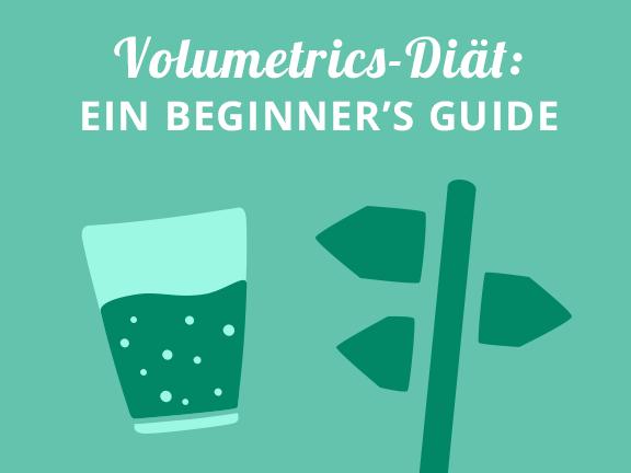Volumetrics Diät