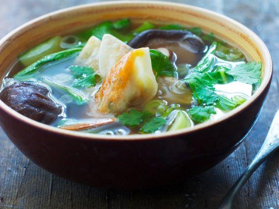 Wan Tan-Suppe