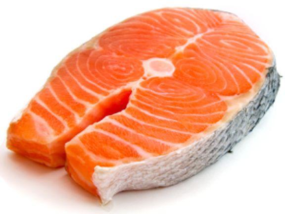 Was man über Lachs wissen sollte.