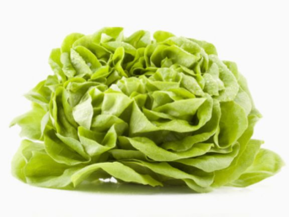 Kopfsalat- ein Salat für Figurbewusste! @MP2